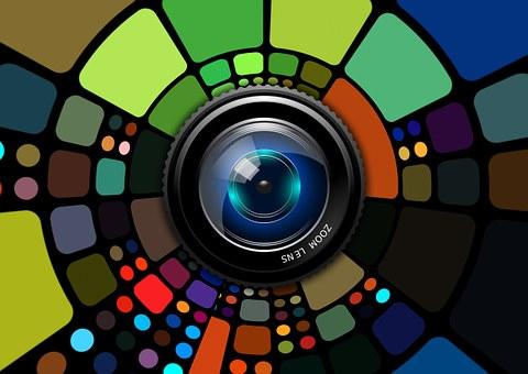 lente color