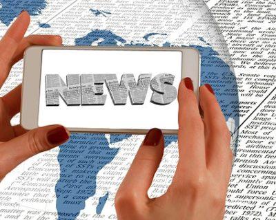 BREAKING NEWS (23rd-31st July)
